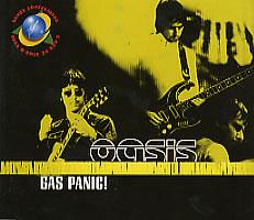 Gas Panic